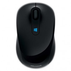 Мышь Microsoft Sculpt Mobile Mouse Black (43U-00004)